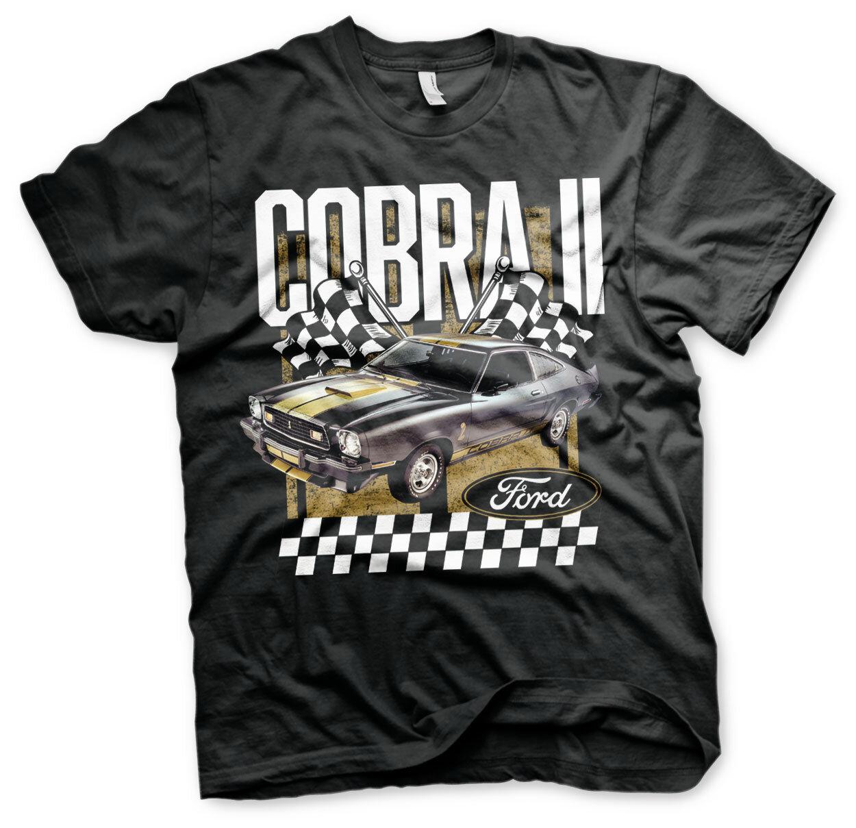 Ford Cobra II T-Shirt
