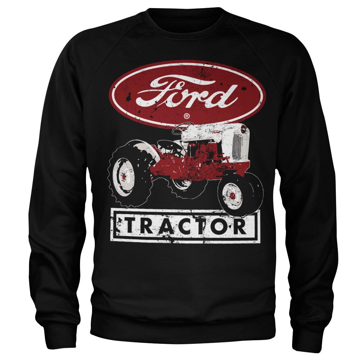 Ford Tractor Sweatshirt
