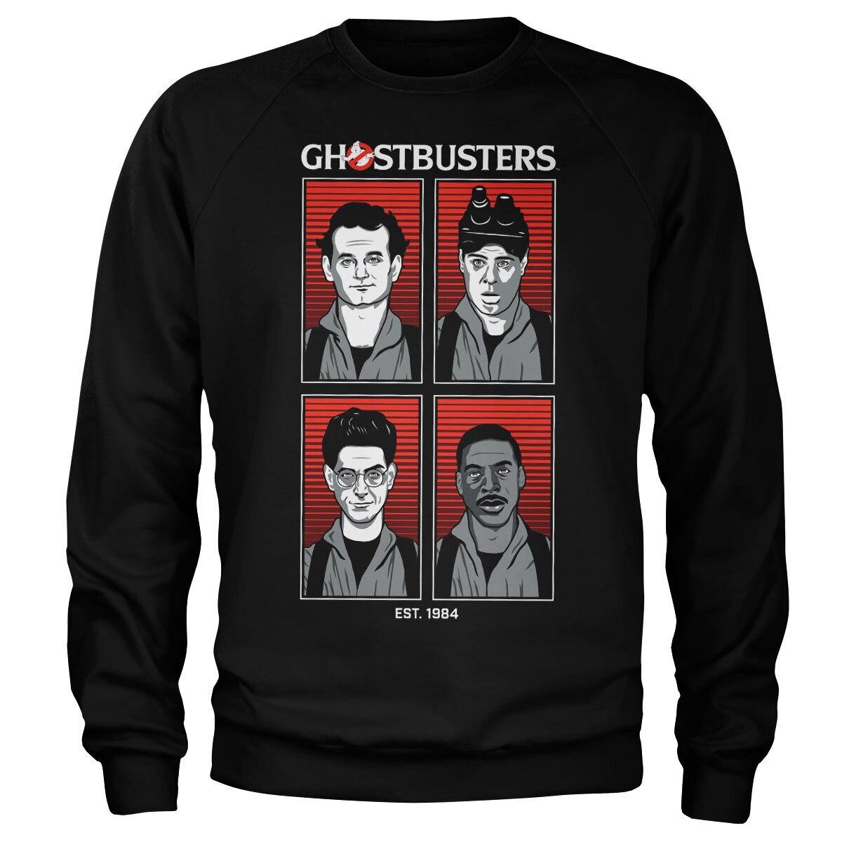 Ghostbusters Original Team Sweatshirt