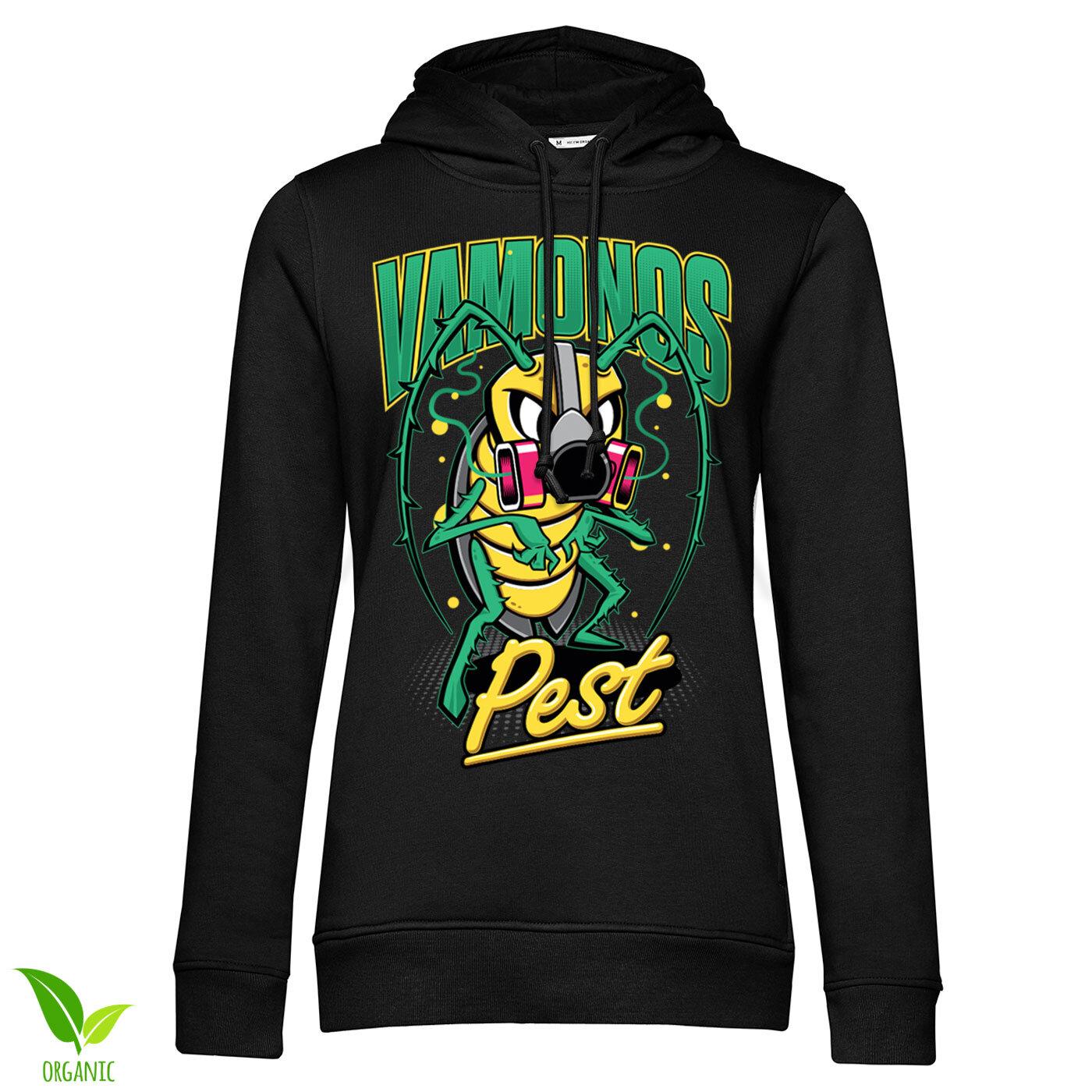 Breaking Bad - Vamanos Pest Bug Girls Hoodie