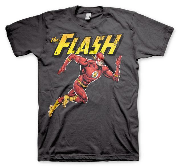 The Flash Running T-shirt